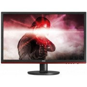 "Monitor 24"" LED AOC G2460VQ6 Freesync, FHD, 1ms, 250cd/m2, 80.000.000:1, D-Sub, HDMI, DP, zvučnici, crni"