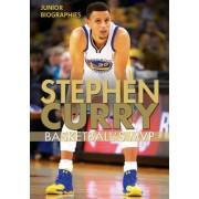 Stephen Curry: Basketball's MVP