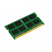 Kingston 4GB DDR3 SODIMM 1333MHz Brand Memory KCP313SS8/4