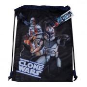 Star Wars tornazsák - Clone Wars tornazsák