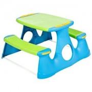 Oliver & Kids Picknickbord