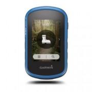 """Garmin eTrex Touch 25, ръчна навигация, 2.6""""(6.60 cm) TFT дисплей, 4GB + micro SD, IPX7, TopoActive карта на Европа"""