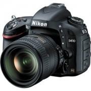 Nikon D610 24-85mm F3.5-4.5 VR