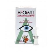 Montefarmaco Otc Spa Afomill Antiarrossanmento 10 Flaconi Da 0,5ml