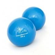 SISSEL® PILATES Toning Ball 900 gr, cf 2 pz