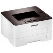 Imprimanta laser alb/negru Samsung SL-M2825ND/SEE, A4, 28 ppm, Duplex, Retea