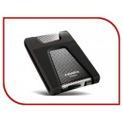 Жесткий диск A-Data HD650 1Tb USB 3.0 AHD650-1TU3-CBK Black
