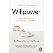 Willpower/Roy F. Baumeister, John Tierney