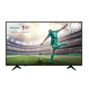 "HiSense 50A6100UW 50"" Direct LED Ultra High Definition Smart TV"