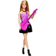 Mattel Barbie Careers Rock Star Doll