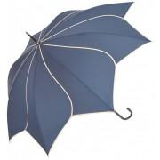 Blooming Brollies Swirl Navy EDSSWN dame de umbrelă umbrela de umbrelă