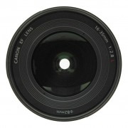 Canon 16-35mm 1:2.8 EF L USM negro - Reacondicionado: como nuevo 30 meses de garantía Envío gratuito