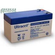 ULTRACELL 12V 1,3 Ah