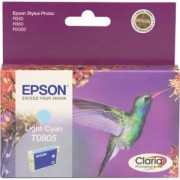 Epson Stylus Photo ( T0805 ) R265/360,RX560 - Light Cyan - C13T08054010