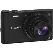 Sony DSC-WX350 - Black