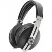 Sennheiser Momentum 3 wireless around-ear noise cancelling headphones (black)