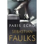 Paris Echo, Hardcover