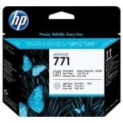 HP 771 Cartouche Noir CE020A