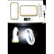 Incarcator auto iPhone 5s, 5c, 5, I6