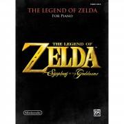 Alfred Music The Legend of Zelda: Symphony of the Goddesses