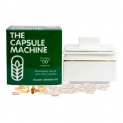 The Capsule Machine