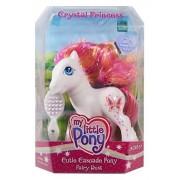 My Little Pony G3: Fairy Dust Crystal Princess Cutie Cascade Pony Action Figure
