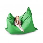 CrazyShop sedací vak KIDS, zelená