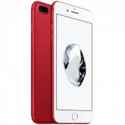 Apple Begagnad iPhone 7 Plus 256GB Röd Olåst i Toppskick Klass A