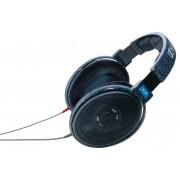VST-004465 :: Слушалки Sennheiser HD 600, метално сини