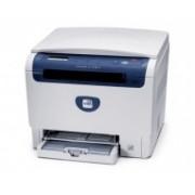 Multifuncional Xerox Phaser 6110, Color, Láser, Print/Scan/Copy