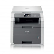 MFP, BROTHER DCP-9015CDW, Color, Laser, Duplex, WiFi (DCP9015CDWYJ1)