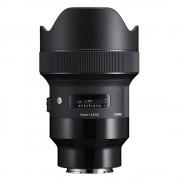 Sigma 14mm Obiectiv Foto Mirrorless F1.8 DG HSM Montura Sony FE