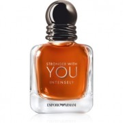 Armani Emporio Stronger With You Intensely eau de parfum pentru bărbați 30 ml