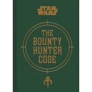 Star Wars(r): The Bounty Hunter Code