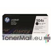 Комплект тонер касети HP CE250XD (Black)
