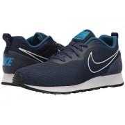 Nike MD Runner 2 BR Midnight NavyMidnight Navy