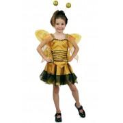 Costum Pentru Serbare Fluturasul Chantal 128 Cm