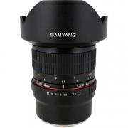 Samyang 14mm F2.8 ED AS IF UMC Objectif pour Monture Fuji XF