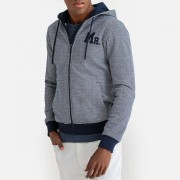 LA REDOUTE COLLECTIONS Sweatjacke mit Applikation