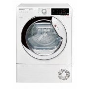 Hoover DXWHY10A1TCEX-0 Asciugatrice Caricamento Frontale 10Kg A+ Bianco