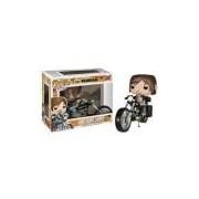 Daryl Dixon na Moto / Daryl Dixon's Chopper - Funko Pop The Walking Dead Rides