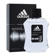 Adidas Dynamic Pulse eau de toilette 100 ml uomo