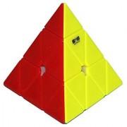 Master Pyramorphix Puzzle Cube Magic Cube
