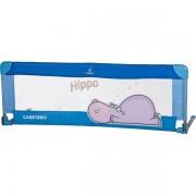 Bariera de protectie pentru pat Safari blue