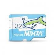 Meco MIXZA Shark Edition Memory Card 32GB TF Card Class10 For Smartphone Camera MP3