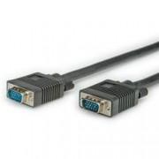 NILOX CAVO VGA HD15-M/HD-15M 10 MT