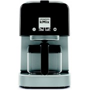 Cafetiera Kenwood COX750BK, 1000W, 0.75l (Negru)