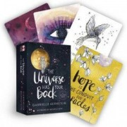 The Universe Has Your Back A 52-Card Deck