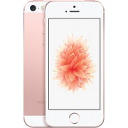 Apple iPhone SE 64GB rose goud - Licht gebruikt