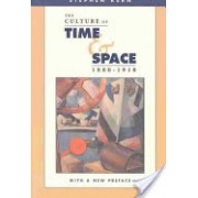 Culture of Time and Space, 1880-1918 (Kern Stephen)(Paperback) (9780674021693)